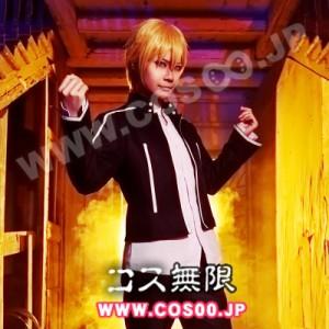 Fate/stay night◇フェイトゼロ ギルガメッシュ◇コスプレ衣装
