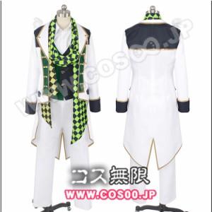 IDOLiSH7 アイドリッシュセブン◆RESTART POiNTER 二階堂大和◆コスプレ衣装