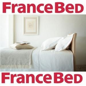 フランスベッド マットレスカバー エッフェプレミアム シングルサイズ 97cm×195cm