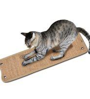 マルカン 麻のツメとぎ両面タイプ わんぱく猫用 ペット用 動物用