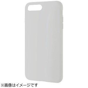 0d31432366 エレコム iPhone 8 Plus シリコンケース クリア PMA17LSCCR