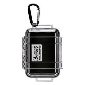 ハクバ/ロープロ 小型防水ハードケース 1010HK (イエロー)