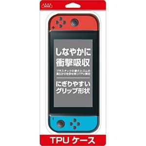 アローン Switch用TPUケース BKS−NSTPUK