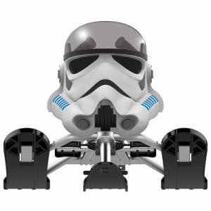 """""""ソリ ストームトルーパー スター・ウォーズ STAR WARS Tech 4 Kids Snow Moto Zip Storm Trooper Ride On"""""""