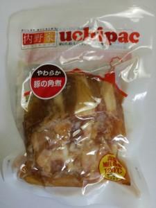 【送料無料】豚の角煮 5個セット【無菌・無添加】