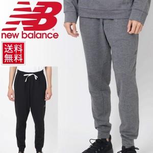 e6d9d2ded39c7 スウェット パンツ メンズ ニューバランス newbalance R.W.T.ウォームアップ ジョガーパンツ スポーツウェア スエット 男性  トレーニング