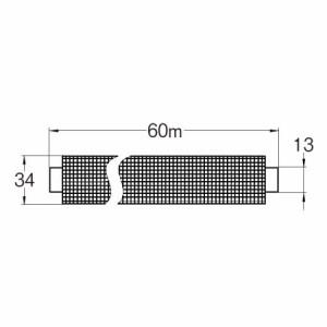 保温材付架橋ポリエチレン管(給水用) T100N-2-10A-10-B