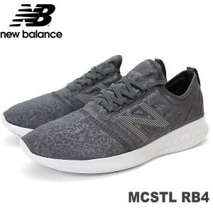 4c4c6c7234baa ニューバランス スニーカー new balance FUEL CORE COAST MCSTLRB4 ウォーキングシューズ フィットネス ランニング