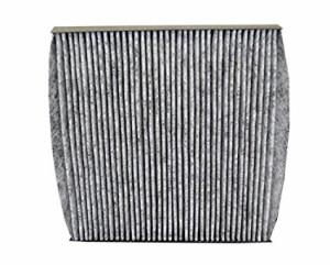 HAMP(ハンプ)/活性炭入り脱臭エアコンフィルター[H8029SAAJ02]/ホンダ エアウェイブ GJ1/GJ2用