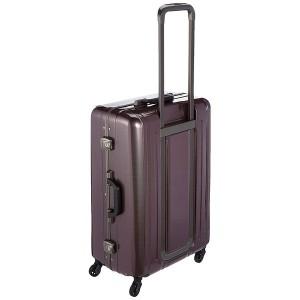 2cb056547f 全3色 キャリーバッグ キャリーケース ビジネス 軽量 大容量 静音 鍵付き EVERWIN クラシックフレ