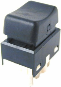 Genuine GM - Window Switch Front Driver 22706008 DS-1447