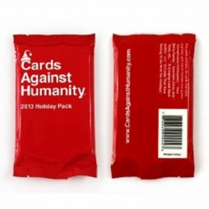 cards against humanityの画像
