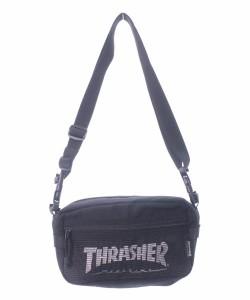 THRASHER スラッシャー ショルダーバッグ メンズ