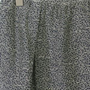 TOMORROWLAND  / トゥモローランド レディース スカート 色:紺x白(総柄) サイズ:36(S位)
