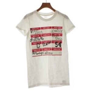 01e32e17a720 Jackson Matisse / ジャクソンマティス レディース Tシャツ・カットソー 色:オフホワイト サイズ: