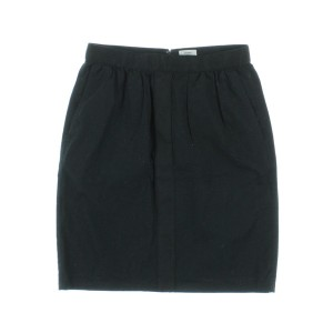 PLS+T  / プラステ レディース スカート 色:黒 サイズ:2(M位)