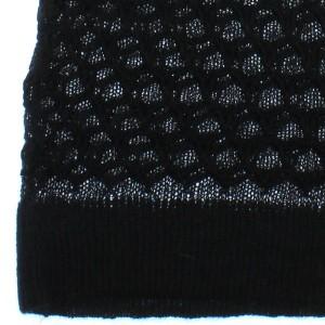 HELMUT LANG  / ヘルムートラング レディース ニット 色:黒系 サイズ:S