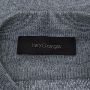 Jewel Changes  / ジュエルチェンジズ レディース ワンピース 色:グレー系 サイズ:-(M位)