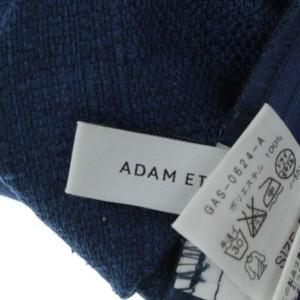 Adam et Rope  / アダムエロペ レディース パンツ 色:青系 サイズ:38(M位)