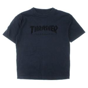 THRASHER / スラッシャー メンズ Tシャツ・カットソー 色:紺等 サイズ:L