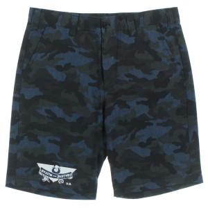 THRASHER / スラッシャー メンズ パンツ 色:紺系xカーキ系等(迷彩) サイズ:L
