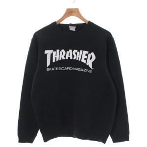 THRASHER / スラッシャー メンズ パーカー・スウェット 色:黒等 サイズ:M