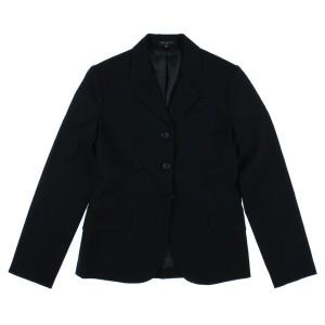 6cbb3b1884652 theory petit   セオリープチ キッズ ジャケット 色:黒 サイズ:140