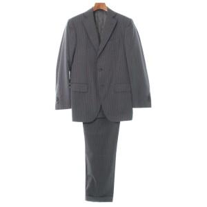 a88d43c01e59c4 TETSU s.p.a. / テツ エスピーエー メンズ セットアップ・スーツ 色:グレー系x水色