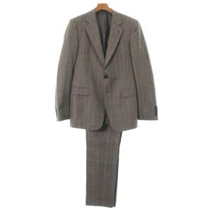 664e077b5e3b GUCCI / グッチ メンズ セットアップ・スーツ 色:グレー系(ストライプ) サイズ: