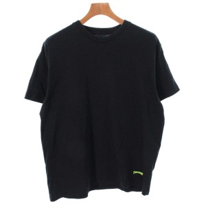 THRASHER / スラッシャー メンズ Tシャツ・カットソー 色:黒 サイズ:M