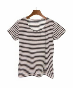 UNTITLED アンタイトル Tシャツ・カットソー レディース