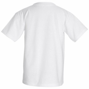 THE TNC ロゴ こどもTシャツ  ホワイト(白)【THE Tanoshi Nakama COMPANY】