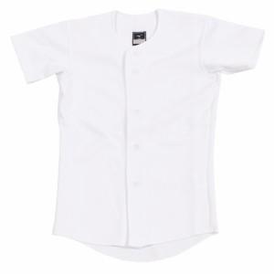 ミズノ(MIZUNO)ジュニア GACHIユニフォームシャツ 12JC9F8001 (Jr)