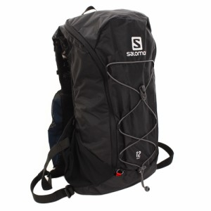 d4e118085e95 salomon サロモン トレイルランニングバッグ agile 12の通販|Wowma!