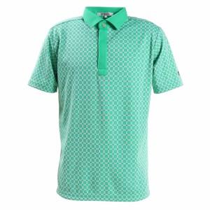 エピキュール(epicure)ゴルフウェア メンズ 半袖ポロシャツ EP37LG08 GRW オンライン価格(Men's)