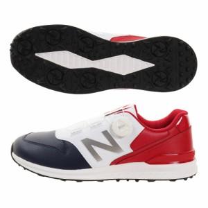ニューバランス(new balance)ゴルフシューズ スパイクレス メンズ UGBS996TD(Men's)