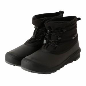 コロンビア(Columbia)ブーツ チャケイピ 2 チャッカブーツ YU0345 010 カジュアルシューズ(Men's、L…