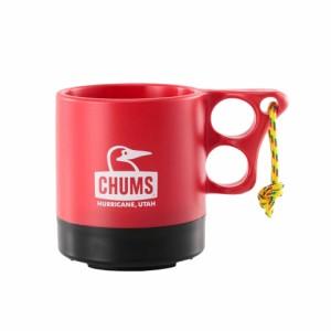 チャムス(CHUMS)キャンプ キャンパーマグカップ CH62-1244-R076(Men's、Lady's)
