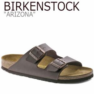 ビルケンシュトック サンダル BIRKENSTOCK メンズ ARIZONA アリゾナ DARK BROWN ダークブラウン 051701 シューズ