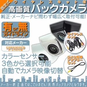 AVIC-MRP008 AVIC-MRP009 AVIC-MP55 ワイヤレス バックカメラ ボルト固定 車載カメラ 防水 防塵