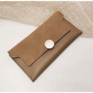 0a5ccab95918 三つ折り財布 レディース 長財布 かぶせ カード入れ 薄型長財布 ロングウォレット 即納送料激安399円