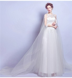 509b0f54ebd66 超豪華なロングトレーン ロングトレーン ウェディングドレス 高級ウエディングドレス格安.激安お