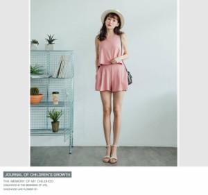 095d69925b9276 韓国 ファッション レディース セットアップ 韓国 オルチャン セットアップ オルチャン ファッション セットアップ ショートパンツ