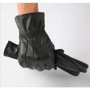"""""""手袋 革手袋 メンズ手袋 シープスキン 羊革 レザー 本革手袋 ライダースグローブ レザーグローブ 本革 手袋"""""""