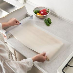 キッチン 雑貨 日用品 キッチン用品 キッチンツール まな板シート/厚手 ロールタイプ  2614-307187