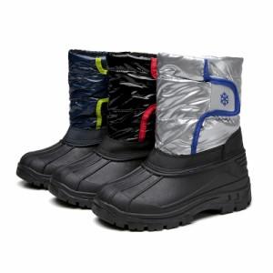 d99bd36692522 冬用 ブーツ 冬靴 子供 靴 男の子 靴 子供の靴 子ども靴 スノーブーツ 女の子 ジュニア 子供靴 雪 靴 おしゃれ 滑らない靴 防寒ブーツ の通販はWowma!