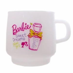 Barbie バービー人形 プラコップ ミルキーカップ パフューム  キャラクターグッズ通販