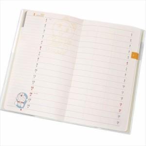 ドラえもん 2019 年 手帳 スケジュール帳 HB6 ファミリー 家族 月間 アップ キャラクターグッズ メール便可