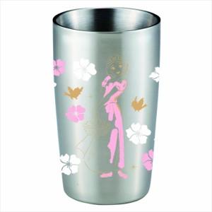 白雪姫 保温保冷コップ 真空ステンレスタンブラー ウォーターカラー ディズニープリンセス キャラクターグッズ通販
