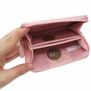 ハローキティ 小銭入れ コイン&カードケース イラスト風 サンリオ キャラクターグッズ通販 メール便可